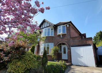 Thumbnail 3 bed detached house to rent in Ridsdale Road, Nottingham