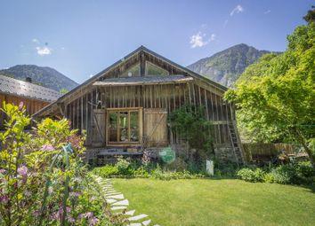 Thumbnail 4 bed farmhouse for sale in Le Biot, Haute-Savoie, Rhône-Alpes, France