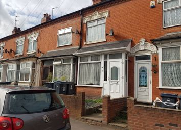 Thumbnail 2 bed terraced house to rent in Reddings Lane, Tyseley, Birmingham