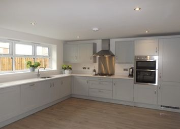 Thumbnail 4 bed detached house to rent in Morton On Swale, Northallerton