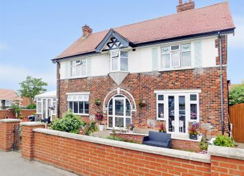 Thumbnail 6 bed detached house for sale in Hoylake Drive, Skegness