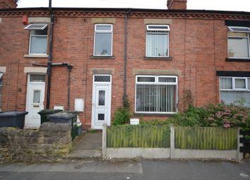 Thumbnail 3 bed terraced house for sale in Duke Street, Arnold, Nottingham