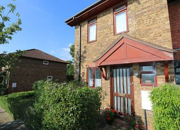 Thumbnail 2 bed end terrace house for sale in Alvia Gardens, Sutton, London