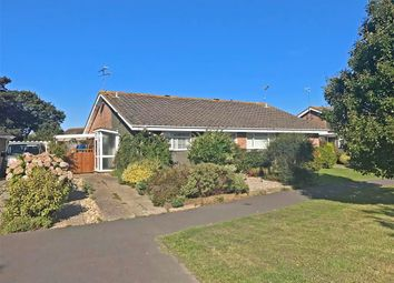 Thumbnail 3 bed semi-detached bungalow for sale in White Horses Way, Littlehampton, West Sussex