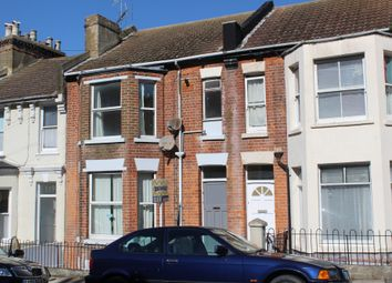 Thumbnail 1 bedroom flat to rent in Emmanuel Road, Hastings