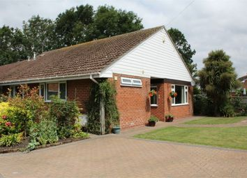 Thumbnail 3 bed detached bungalow for sale in Jaycroft Road, Burnham-On-Sea, Somerset