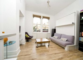 Thumbnail Studio to rent in Cedarne Road, London