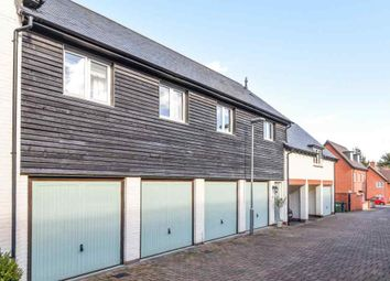 Thumbnail 2 bed maisonette to rent in Wykeham Way, Winchester