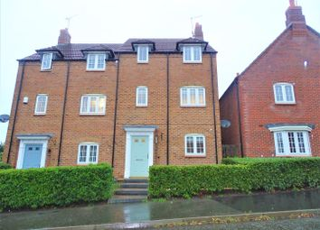 Thumbnail 3 bed semi-detached house for sale in Willow Road, Barrow Upon Soar, Loughborough