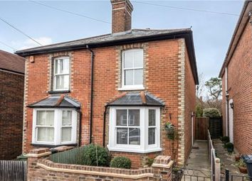 Thumbnail 2 bed semi-detached house for sale in High Path Road, Guildford, Surrey