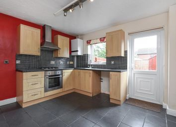 Thumbnail 2 bed terraced house to rent in Ridgemoor Road, Leominster