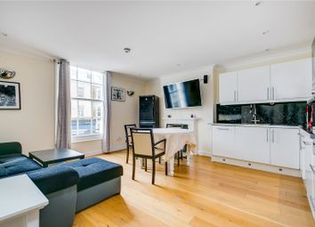 Thumbnail 3 bed flat to rent in Castelnau, Barnes, London
