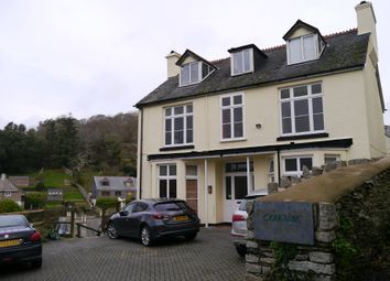 Thumbnail 9 bed detached house for sale in Shutta Road, East Looe, Looe