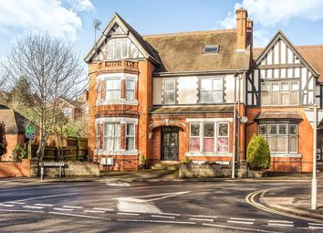 Thumbnail 1 bed flat to rent in Clarkson Road, Wednesbury