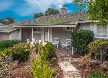 Thumbnail 4 bed property for sale in 2446 16th Avenue, Carmel, Ca, 93923
