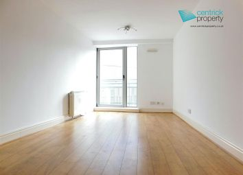 Thumbnail 1 bed flat for sale in City Heights, Old Snow Hill, Birmingham