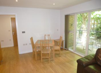 Thumbnail 1 bed flat to rent in Kennington Road, London