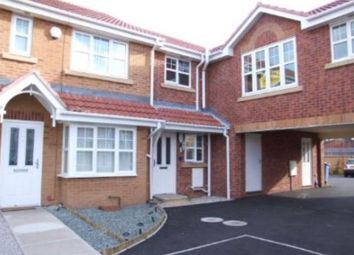 Thumbnail 2 bed flat for sale in Breckside Park, Anfield, Liverpool