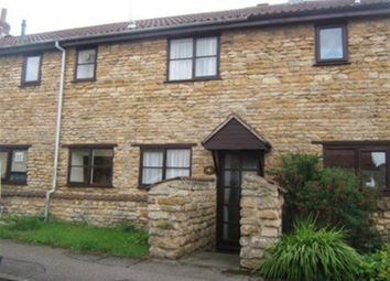 Thumbnail 2 bed property to rent in Blacks Close, Lincoln, Lincs