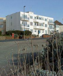 Marine Drive, Saltdean, Brighton BN2. 2 bed flat
