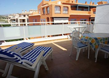 Thumbnail 3 bed duplex for sale in Center, Moraira, Alicante, Valencia, Spain