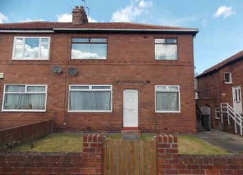 Thumbnail 2 bedroom flat to rent in Scarborough Road, Byker
