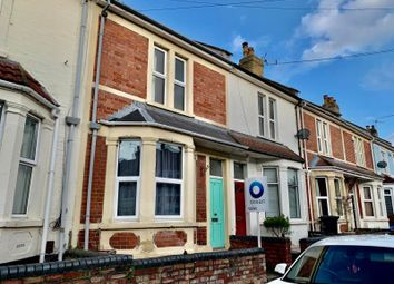 Thumbnail 2 bed property to rent in Friezewood Road, Southville, Bristol
