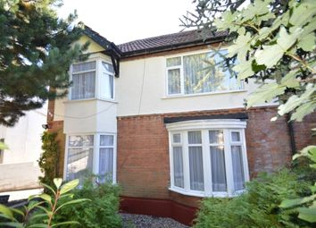 Thumbnail 4 bed semi-detached house for sale in West Wycombe Road, High Wycombe