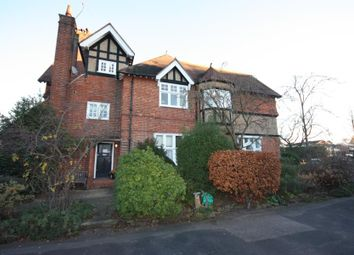 Thumbnail 2 bed flat to rent in Avington, London Road, Guildford