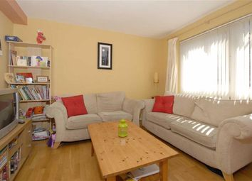 Thumbnail 2 bed flat to rent in Borrodaile Road, London