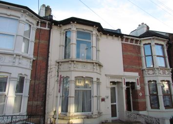 Thumbnail 5 bed terraced house to rent in Devonshire Avenue, Southsea, Hampshire