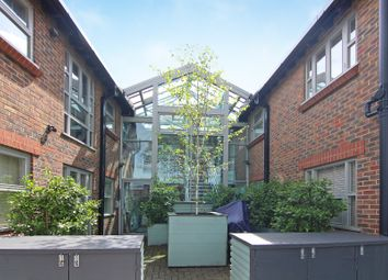 Thumbnail 1 bed flat to rent in Strathmore Road, Teddington