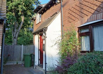 Thumbnail 2 bedroom semi-detached house to rent in Teal Close, London
