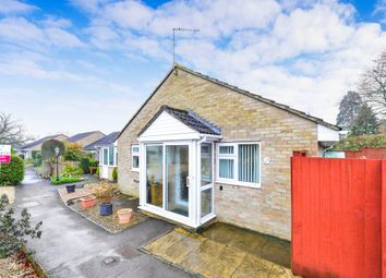 Thumbnail 2 bed semi-detached bungalow for sale in East Hill, Frome