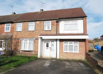 Thumbnail 5 bed semi-detached house for sale in Beckenham Way, Mackworth, Derby