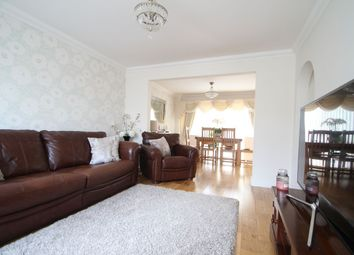 Thumbnail 3 bed property to rent in Dunster Crescent, Hornchurch