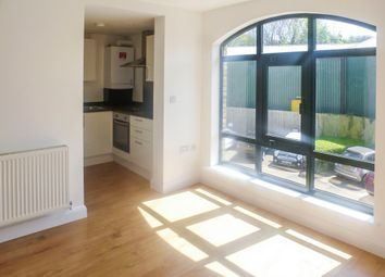Thumbnail 1 bedroom flat for sale in Corner Hall, Hemel Hempstead
