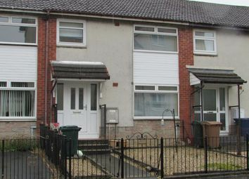 Thumbnail 3 bed terraced house to rent in Kerr Road, Kilmarnock, Ayrshire
