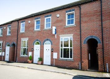 3 bed terraced house for sale in Ivy Road, Stirchley, Birmingham B30