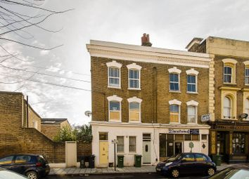 Thumbnail 1 bed flat for sale in Combermere Road, Clapham North