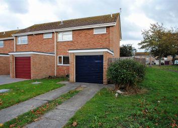Thumbnail 3 bed semi-detached house for sale in Gloucester Road, Burnham-On-Sea
