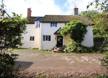 Thumbnail 3 bed farmhouse to rent in Ellicombe, Minehead