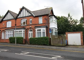 Thumbnail 3 bedroom semi-detached house to rent in Manor Road, Scarborough