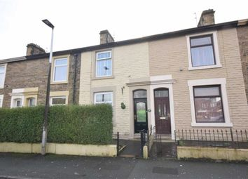 Thumbnail 2 bed terraced house for sale in Robinson Street, Blackburn