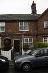 Thumbnail 2 bed cottage to rent in Main Street, North Thoresby