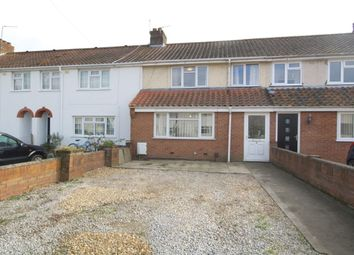 Thumbnail 3 bed terraced house for sale in Knights Road, Norwich