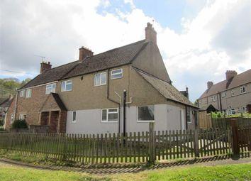 Thumbnail 3 bedroom semi-detached house to rent in School Road, Joys Green, Lydbrook
