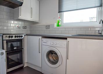 Thumbnail 1 bed flat for sale in Main Street, Stenhousemuir, Larbert, Falkirk