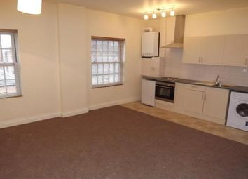 Thumbnail Studio to rent in Belvoir Street, Leicester