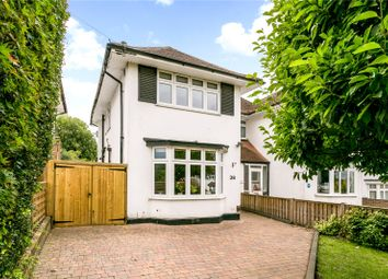 Thumbnail 3 bed semi-detached house for sale in Raglan Gardens, Watford, Hertfordshire